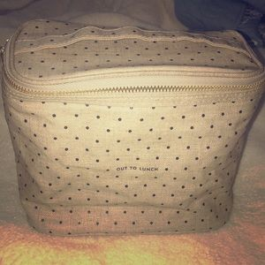 "Kate Spade Lunch Tote ""Out to Lunch"""